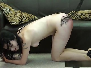 Be imparted to murder Neighbors Wife - A Super Horny Timea Bela Fucks in Kitchen