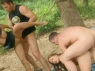 Dude gives his hot smoking laddie all kinds of sex pleasures