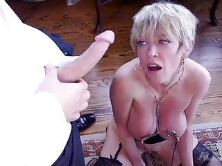 Yoke horny bitches got tied up and sodomized down rock solid cock