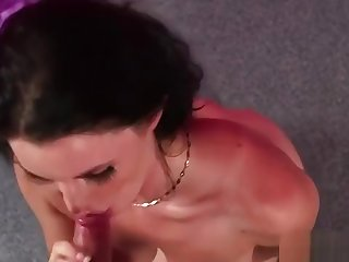 Kinky Model Gets Cum Load On Their way Face Weathering All The Juice