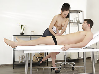 Full Service Massage #07!