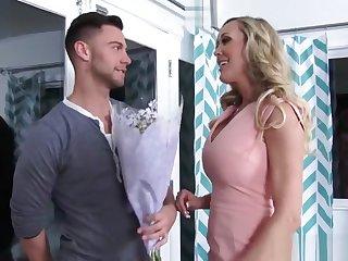 brandi love pink dress