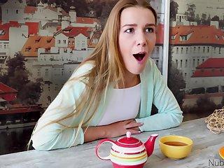 Czech nymphette Alexis Crystal Family Secrets