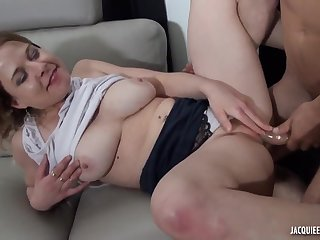 French Amateur Mommy Hardcore Porn