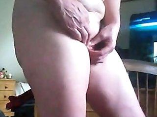 Undeceitful clit and pussy shots, hidden cam