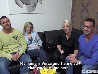 Czech Wife Shift 7 - full movie