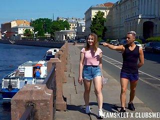 ロシアの十代