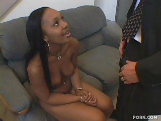 Lexi office cockslut humps her top brass in the stairwell